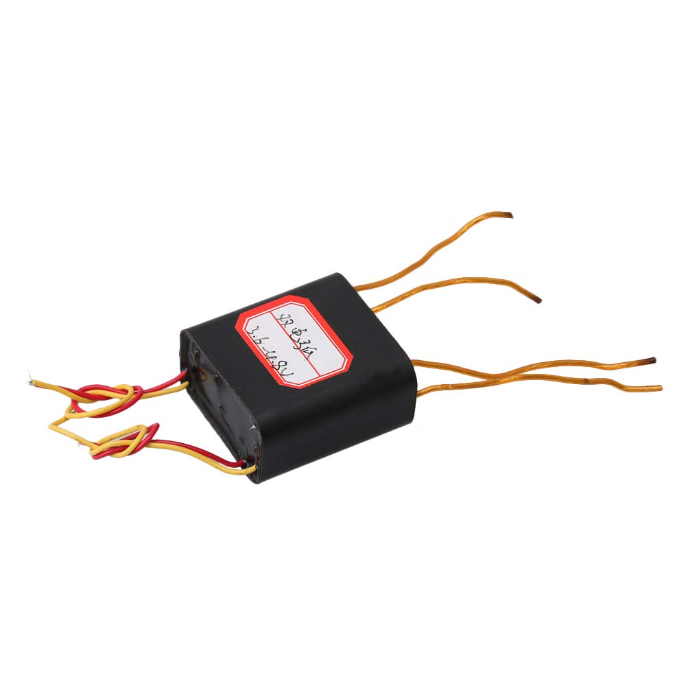 Yibuy Double ARC Voltage Pulse Generator Pulse Ignition Coil Module DC3.6-4.8V etfshop M7181113001