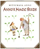 Anno's Magic Seeds (Paperstar Book)