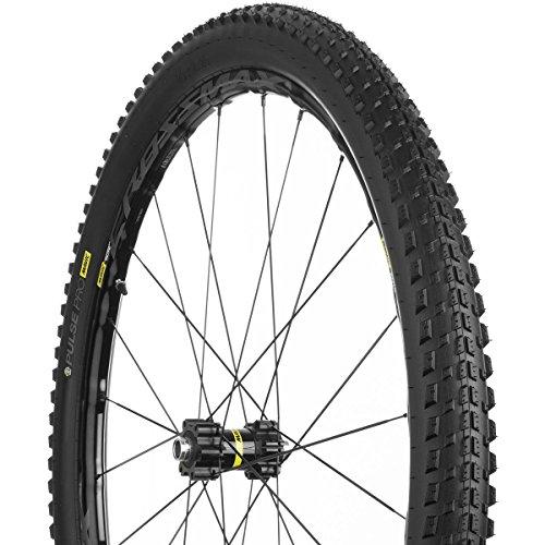 Mavic 2017 Crossmax Elite 29er WTS MTB Front Wheel Black - Mavic Mtb Rims