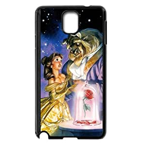 Beauty and the Beast for Samsung Galaxy Note 3 Phone Case B5151