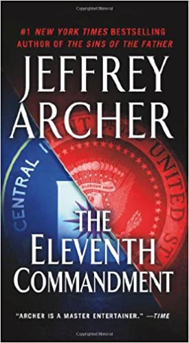 Jeffrey Archer - The Eleventh Commandment Audiobook Free Online