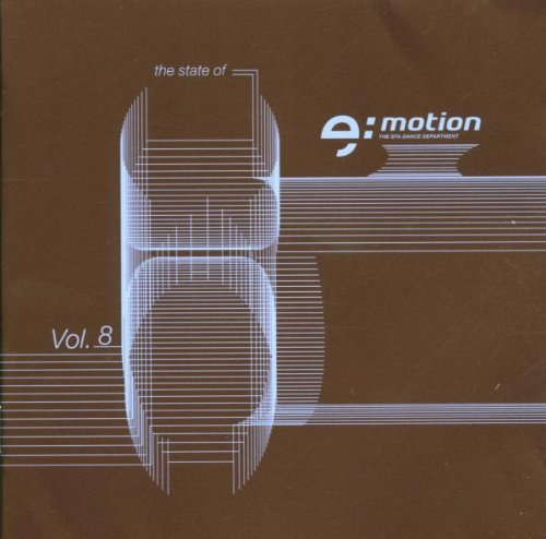 Cheap Long-awaited super special price State of E: Motion 8