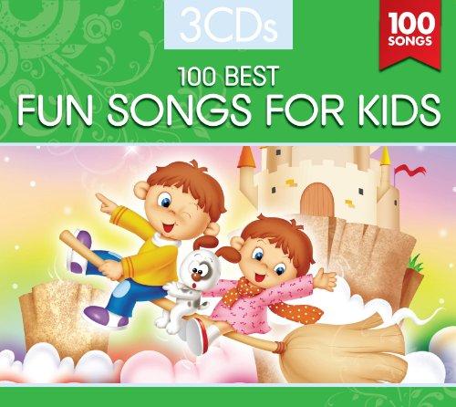 DS (3 CD Set) (Preschool Cd)