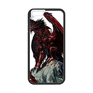 fashion case Diy Customize Red Dragon Pattern case cover cell phone Cover case cover 1og3XcsoaFa for iphone 4s