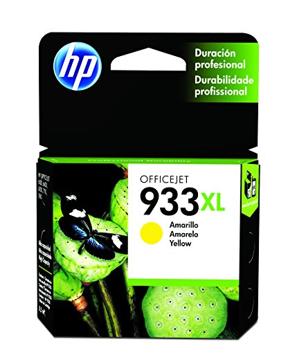 HP Yellow Original Cartridge CN056AN product image
