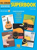 The Hal Leonard Guitar Superbook Bk/Online Audio