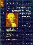 Symphony No. 103 in E-Flat Major (Drum Roll) (Norton Critical Score)