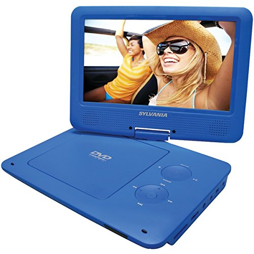sylvania-sdvd9020b-blue-9-portable-dvd-players-with-5-hour-battery-blue
