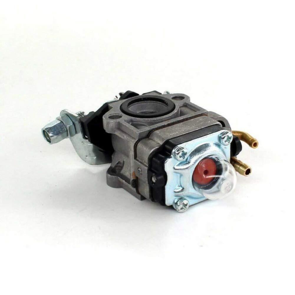 MOCRIS 1 Satz Praktisches langlebiges Gut 62100-81010 Vergaser Kit F/ür 22.5cc 23cc ZENOAH G23LH; G2D Goped Motor Kraftstoffleitung