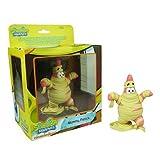 Spongebob Squarepants Mini Figure World - Mummy Patrick