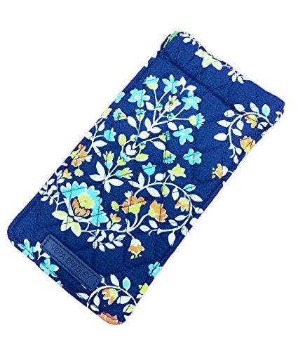 Vera Bradley Sunglass Sleeve in Chandelier Floral