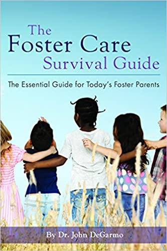 The Foster Care Survival Guide: The Essential Guide for