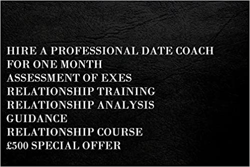 dating coach course