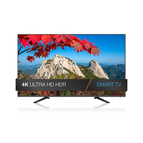 JVC LT-65MA877 4K Ultra High Definition HDR Smart TV - 65