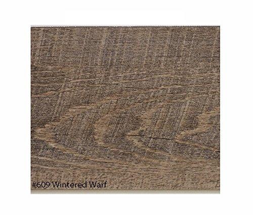 Wintered Warf | ECONOMICAL SOLUTIONS Infinite Ware Vinyl Plank Flooring EVP - 5.75