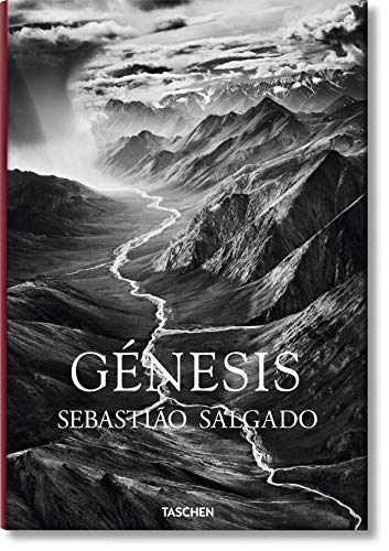 Pdf Photography Sebastião Salgado: GENESIS