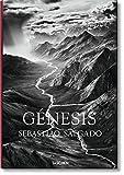 img - for Sebasti o Salgado: GENESIS book / textbook / text book