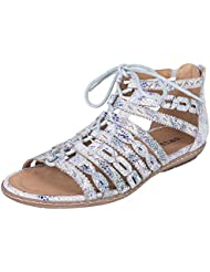 Earth Tidal Womens Sandal