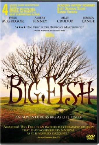 Big Fish (Go Fish Guys Dvd)