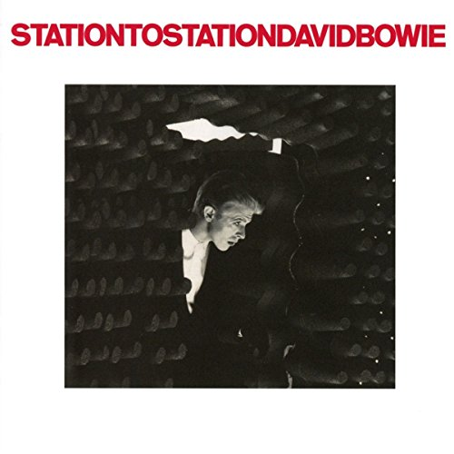 CD : David Bowie - Station To Station (Remastered)