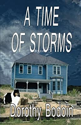 A Time of Storms (A Foxglove Corners Mystery) (Volume 8)
