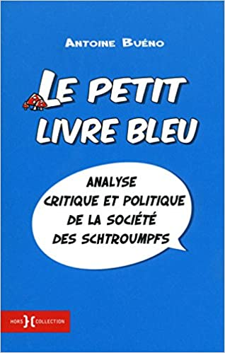 Le petit livre blanc, bleu, rouge (French Edition)