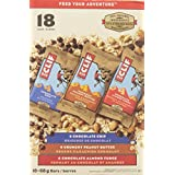 CLIFF Nutrition Bars- Variety Pack 18 - 68g Bars