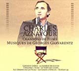 Chansons de film Musiques de Georges Garvarentz