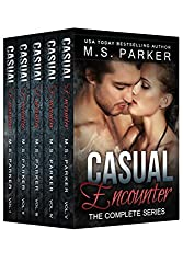 Casual Encounter: The Complete Series Box Set