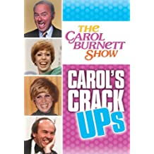 Carol Burnett Show: Carols Crack-Up