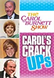 Buy Carol Burnett Show: Carols Crack-Up