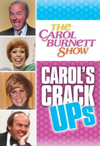 The Carol Burnett Show: Carol's Crack-ups (DVD) (Best Of Carol Burnett)