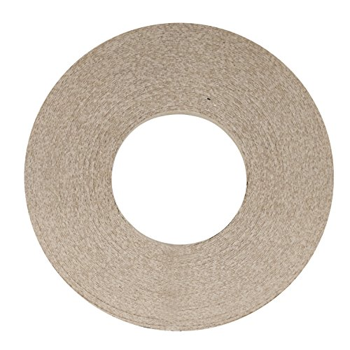 "Upholstery Tack Strip 10 yds by 1/2"" , Chip Strip, Natural"