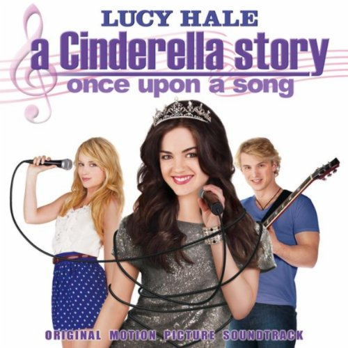 A Cinderella Story: Once Upon ...