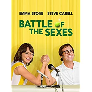 Ratings and reviews for Battle of the Sexes
