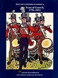 Military Uniforms in America, , 0891410082
