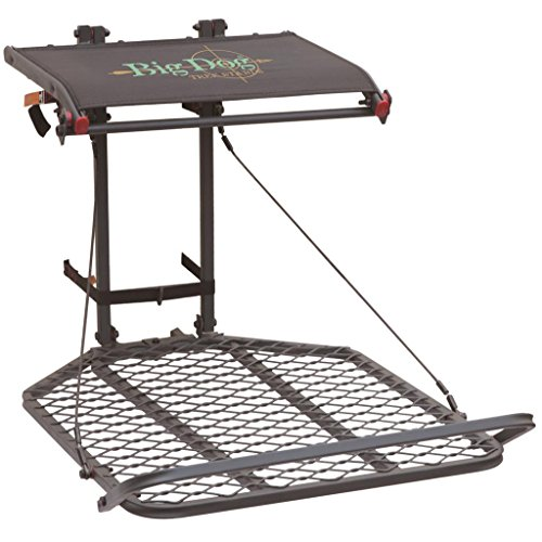 Big Dog Treestands - Big Dog Treestands Setter