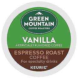 Green Mountain Coffee Roasters Vanill