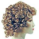 Shirley Temple Bargain Wig