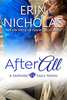 After All: a Sapphire Falls novel by [Nicholas, Erin]