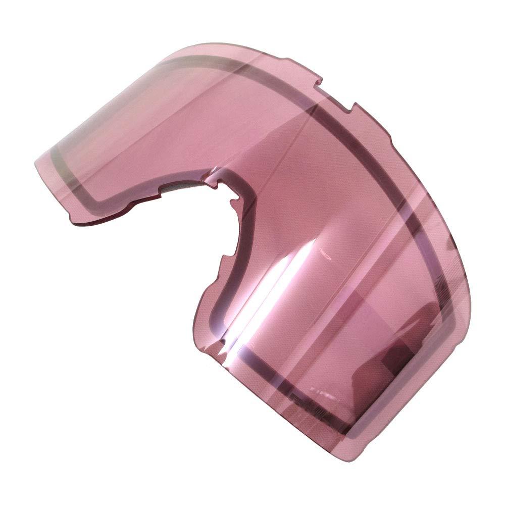 OAKLEY オークリー LINE MINER ラインマイナー スペアレンズ [ Prizm Hi ピンク Iridium ] プリズムレンズ スノーゴーグル