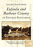 img - for Eufaula and Barbour County (AL) (Postcard History) by Eufaula/Barbour County Chamber Committee (2004-01-06) book / textbook / text book