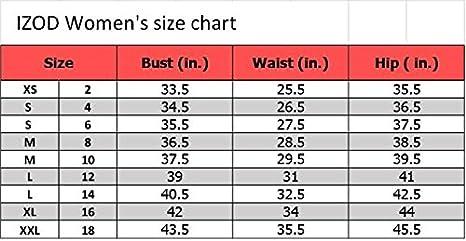 Izod size chart nuruf comunicaasl com