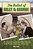 The Ballad of Billy and George, Phil Pepe, 159921282X