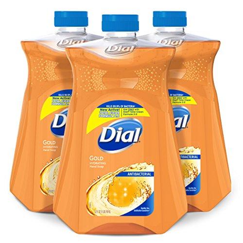 dial handsoap refill - 9