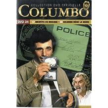 Columbo - Dvd 34 - Saison 12 - épisodes 67 :Meurtre en Musique 68 : Columbo mène la Danse