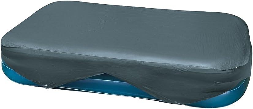 Intex 58412NP - Cobertor rectangular piscina 305 x 183 cm y 262 x ...