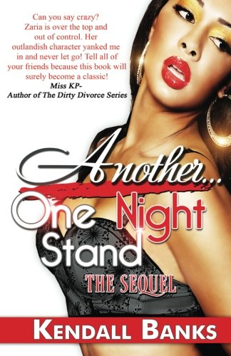 Books : Another One Night Stand