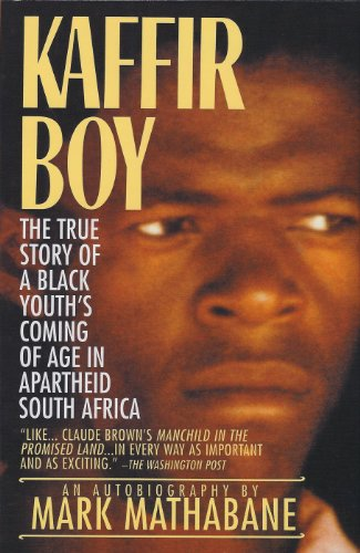 mark mathabane biography