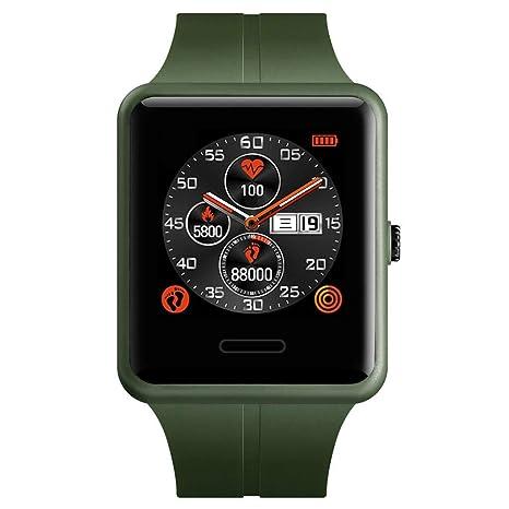 Amazon.com: Purefire Smartwatch, Sports Activity Tracker ...